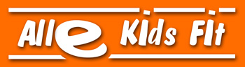 Alle Kids Fit logo