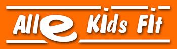 Alle Kids Fit logo